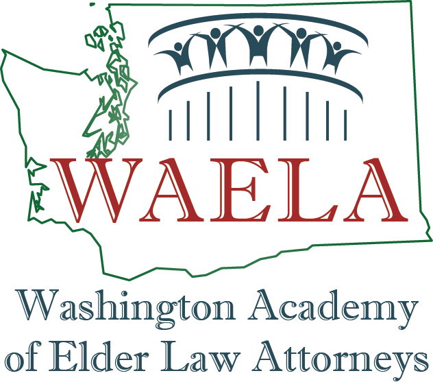 Washington Academy of Elder Law Attorneys